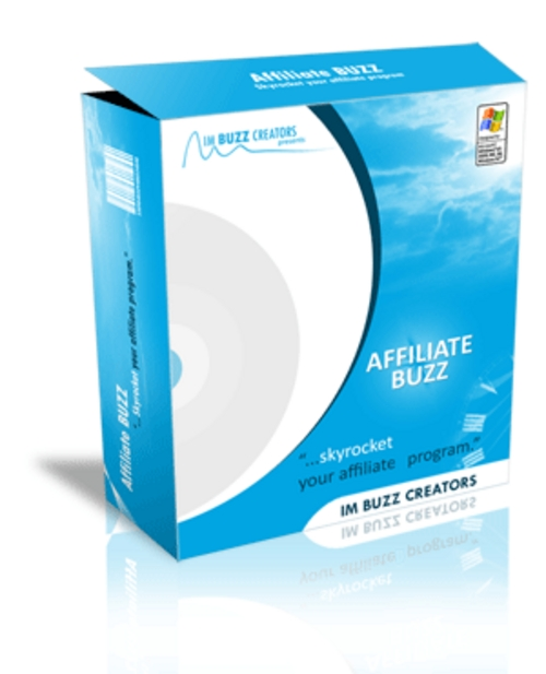 Product picture Affiliate promo page generator