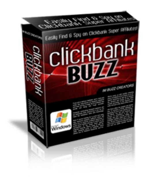 Product picture clickbank Sotware
